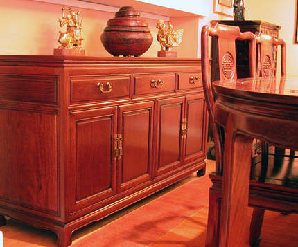 Ming Dysnasty Style Rosewood Furniture Id 879430 Product Details