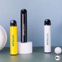 VAPORLAX Disposable Pod Device 1000mAh 1500puff Disposable Pod