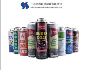 Wholesale paint spray: Sihai Offers You Empty Aerosol Cans for Spray Paint