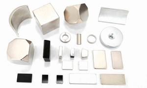 Wholesale neo magnet: Sintered NdFeB Magnets