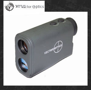 Wholesale Laser Rangefinders: Vector Optics 6x25 Golf Laser Rangefinder Monocular 650M/Y