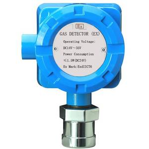 Wholesale passive infrared sensor: Explosion Proof H2 and All Flammable Gas Detector