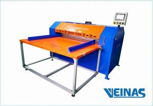 Wholesale Plastic Processing Machinery: Veinas EPE Foam Length and Breadth Cutting Machine