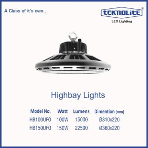 Wholesale Industrial Lighting: High Bay Light
