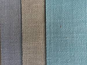 Wholesale Upholstery Fabric: Upholstery Polyester Viscose Linen Blended Fabric Sofa Fabric (7088)