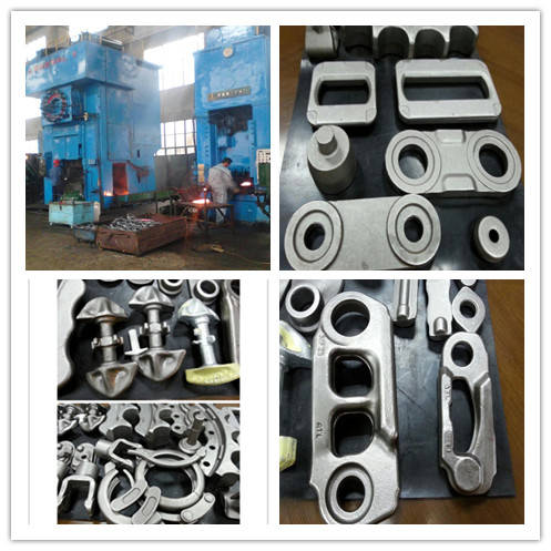 Sell forging undercarriage parts