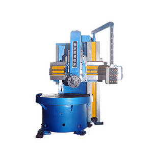 Wholesale lathe machine: Conventional vertical turning lathe VTL machine