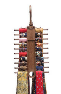 Wholesale neckties: Necktie Hanger