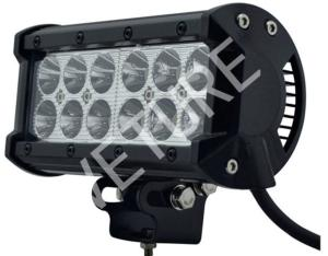 Wholesale 24v led light: 2000lm 36W LED Flood Light Low Voltage 12/24V Input