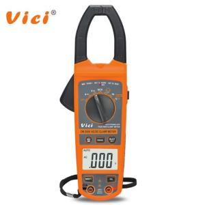 Wholesale Clamp Meters: AC DC Clamp Meter CM-2056 with Duty Cycle Test