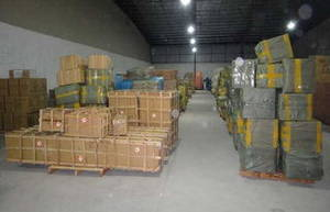 Wholesale Warehouse Services: Professional Warehouse Service