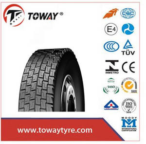 Wholesale truck tyres: Middle and Long Distance Truck Tyre