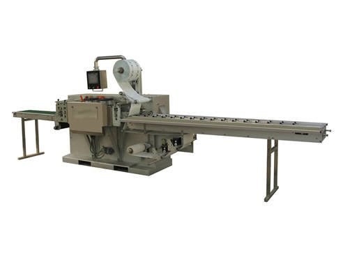 Sell 4-side seal packaging machine