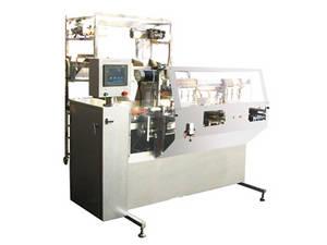 Wholesale bandage: Automatic Coreless Bandage Rolling Machine