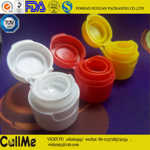 Wholesale spices: Plastic Bottle Caps for Oil , Sauce , Food Spice