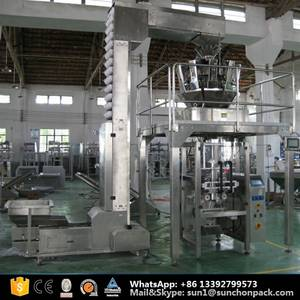 Wholesale frozen chips: Automatic Nuts Packing Machine/Almond Packing Machine/Peanut Packing Machine