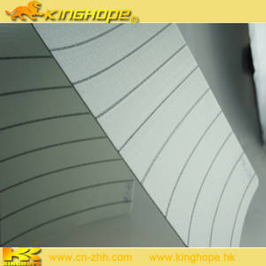 Wholesale insole: PK Stripe Insole Board for Shoe Lining