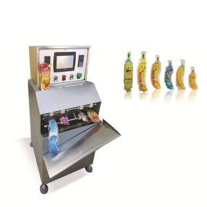 Wholesale bag sealing machine: Inflatable Bag Filling and Sealing Machine