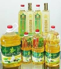Wholesale Camellia Oil: Camellia Oil