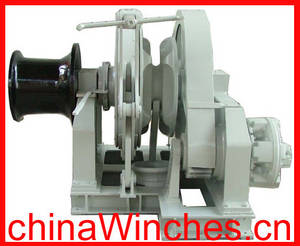 Wholesale electric anchor winch: Electric or Hydraulic Anchor Windlass
