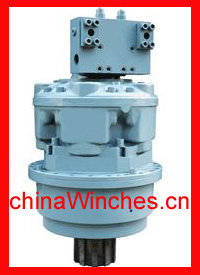 Wholesale Mechanical Transmission Parts: Transmission Drive Hydraulic Planetary Gearbox