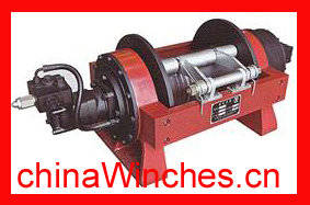 Wholesale trucks: 40 Tons Hydraulic Truck Winch
