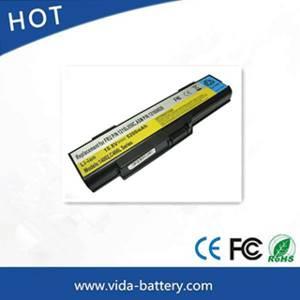 Wholesale laptop battery: Laptop Battery 5200mah 6 Cells for Lenovo G400