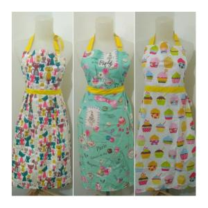 Wholesale Aprons: Aprons for Kitchen - Women
