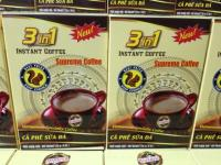 Sell INSTANT COFFEE 3 in 1 - 17g/stick - Viet Deli Coffee Co....