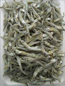 Wholesale food: Dried Anchovy/Special Food VietNam