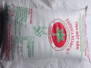 Wholesale Starch: Tapioca Starch