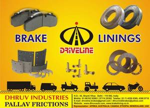 Wholesale bus: Brake Linings