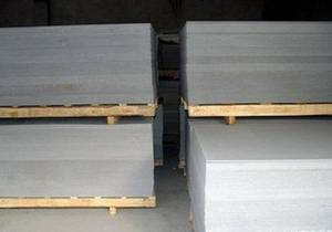 Wholesale Cement Board: Non Abestos Fiber Cement Board