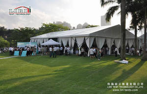 Wholesale Trade Show Tent: Big Outdoor Wedding Party Tent for Events for Sale