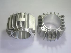 Wholesale cylindrical grinding: Die Casting Zinc Parts