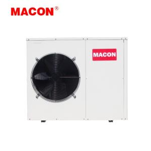 Wholesale air heater: MACON Side Fan Metal Shell Air To Water Heat Pump Water Heater