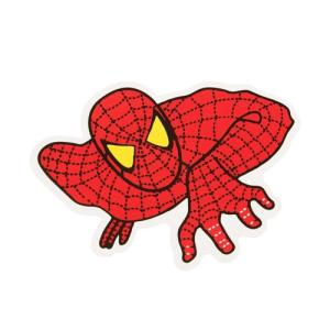 Wholesale sticker: Custom Made Stickers | the Spider Man Custom Stickers | Customsticker.Com