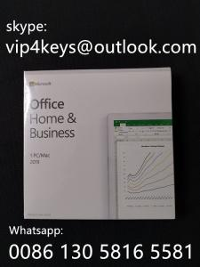 Wholesale office 2019 pro plus: OFFICE2016 /2019 Pro/Pro Plus Hs Hb, Original Activation Software Key Code 5user for PC
