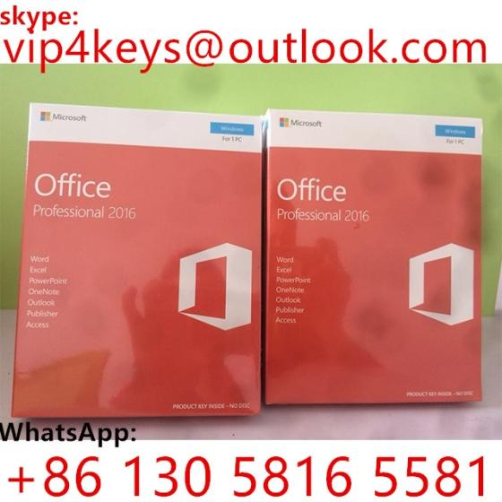 Wholesale Stable Supply Office Professional Plus 2016 Key Office 2016 Pro Plus Home and Student Offi