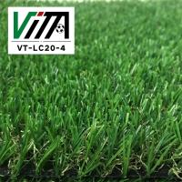Hot Sale Landscaping Artificial Grass for Home Garden Decoration Turf VT-LC20-4