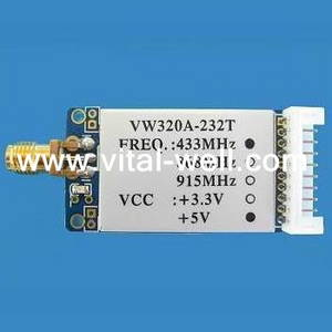 Wholesale digital audio module: VW320A Series Wireless Module