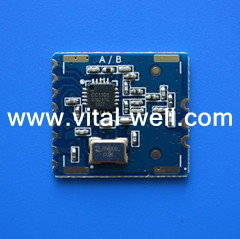 Wholesale rf wireless modules: VW1101M Series RF Module