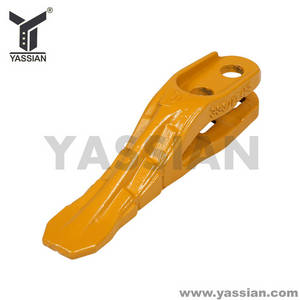 Wholesale bucket teeth: Excavator Bucket Teeth 333/D8455 Side Cutter