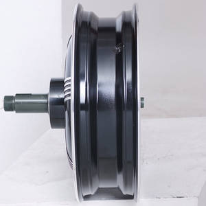 Wholesale electric tricycles: Electric Tricycle Hub Motor