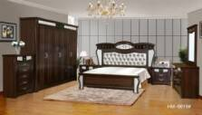 Wholesale Bedroom Sets: Classice Good Quality and Cheap Bedroom Furniture for Middle East Market