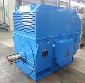 Wholesale y electric motor: Y, YKS, YKK Series High Voltage Electric Motor Induction Motors