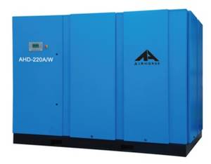 Wholesale screw air compressor: 150kw/220HP High Power Screw Air Compressor for Skoda Electric Car AC Compressor Price