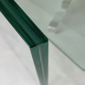 Wholesale solar flat roof system: Laminated Glass