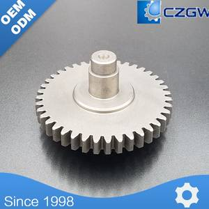 Wholesale spur gear: High Precision Spur Gears, Metal Gears Planetary, Transmission, Starter Gear