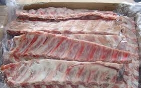 Sell Frozen Porks Ribs, Porks Ears, Pork Shoulders, Pork Stomach, Pork Bladder